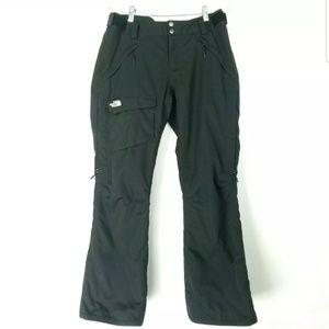 The North Face Womens Medium Pants Ski Hyvent